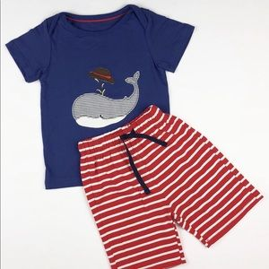 Other - Casual spring and summer set for Boys